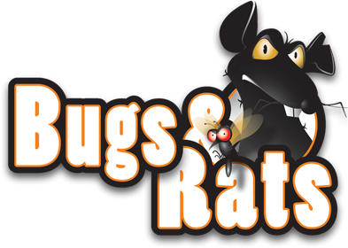 Bugs and Rats Logo